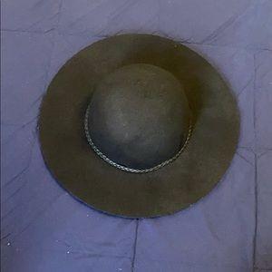 Jeanne Simmons Wool Hat